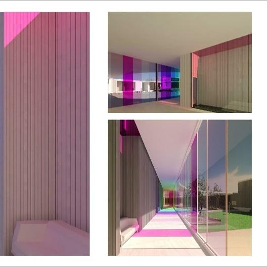 ▪️Elementary school design | design & Visualizing by me