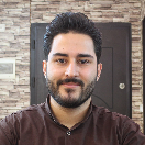 محمود کاظمی | Mahmoud Kazemi