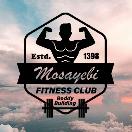 MOSAYEBI sport complex