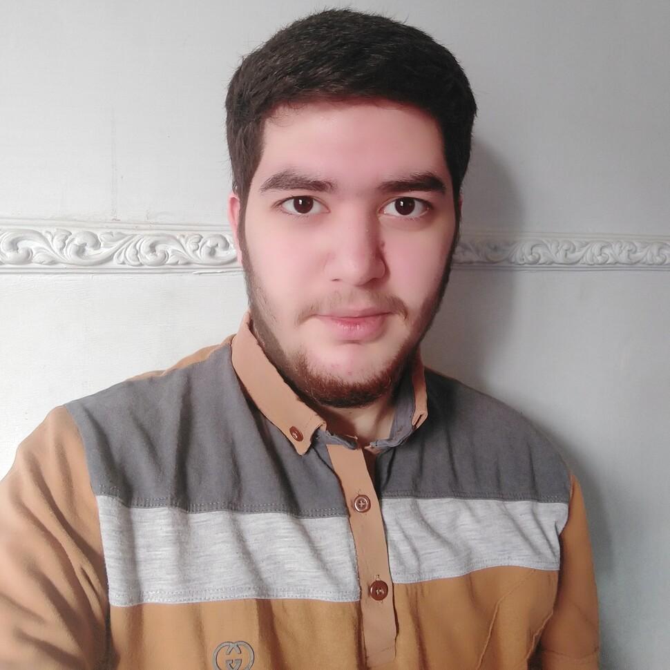 Shahin Amani
